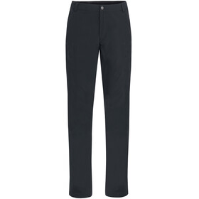 VAUDE Krusa II Pants Men phantom black